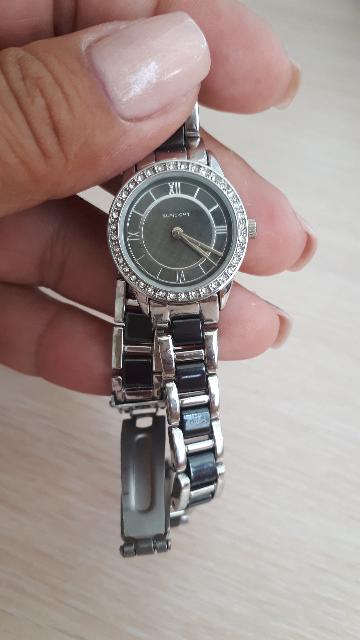 Часики красивые, но...