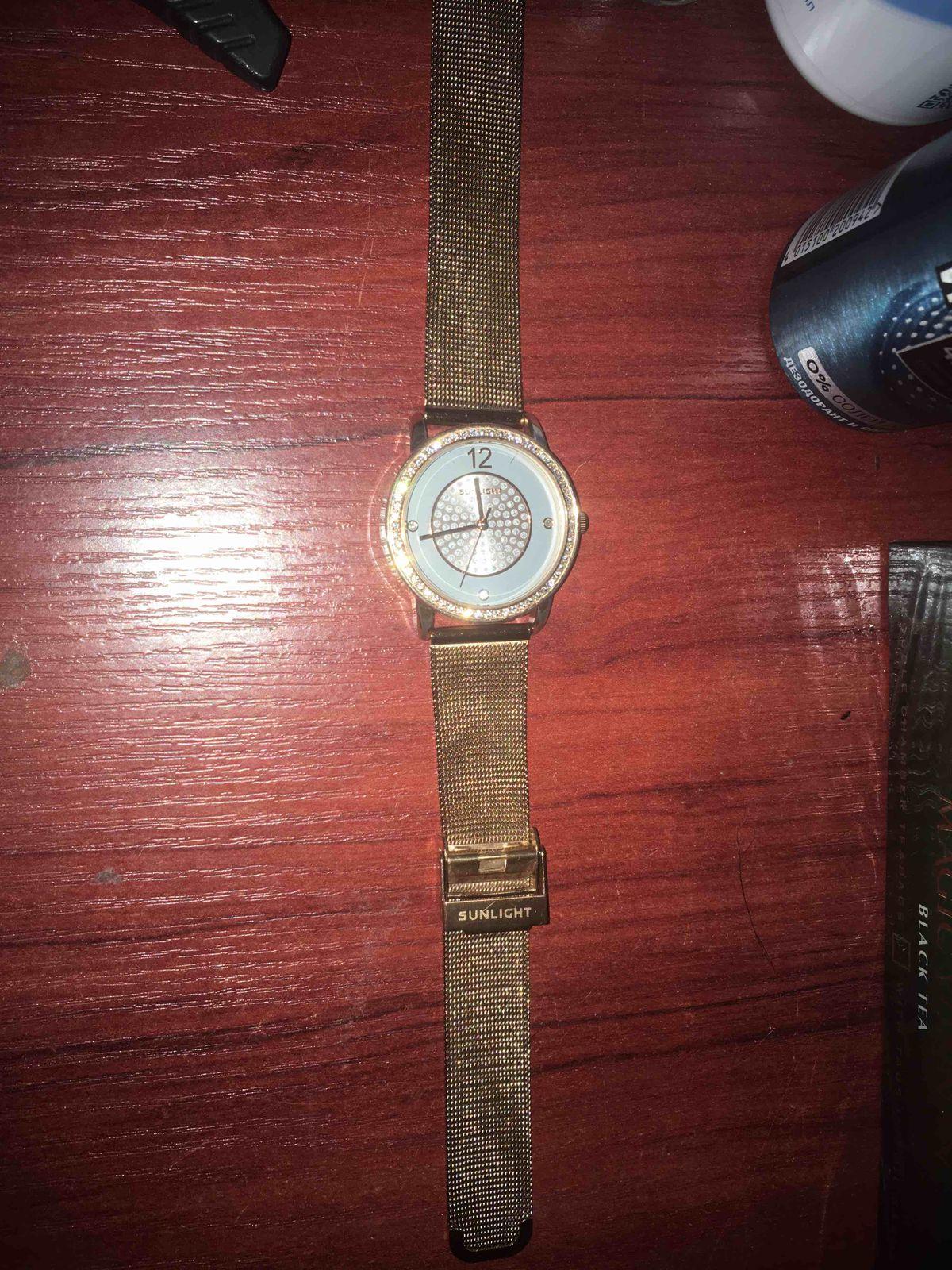 Крутые часы!!