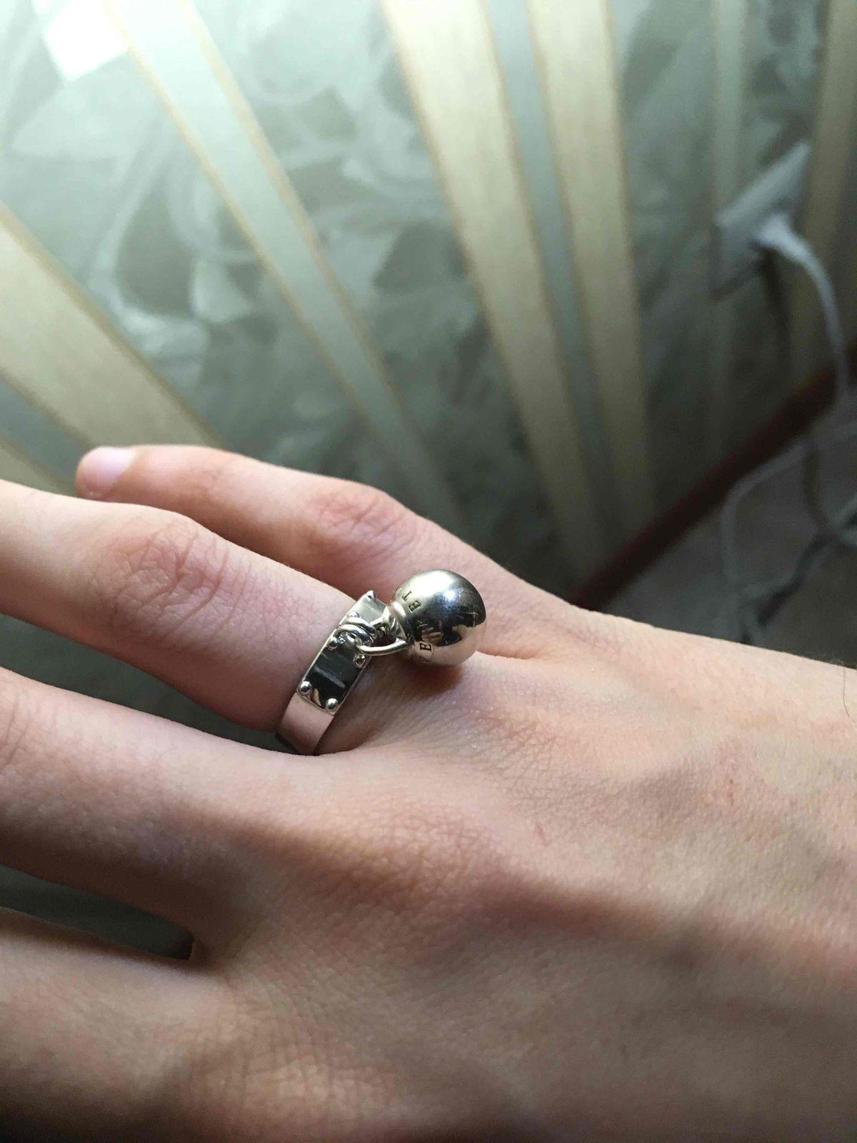 Обожаю это кольцо!!!