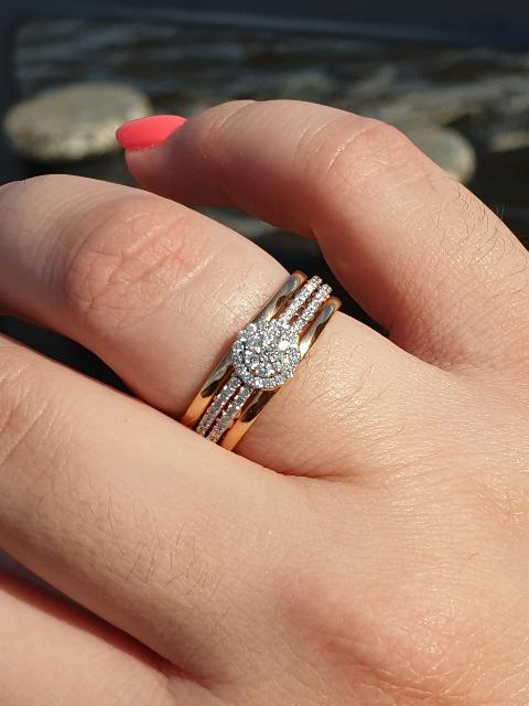 Кольцо для королевы 😻