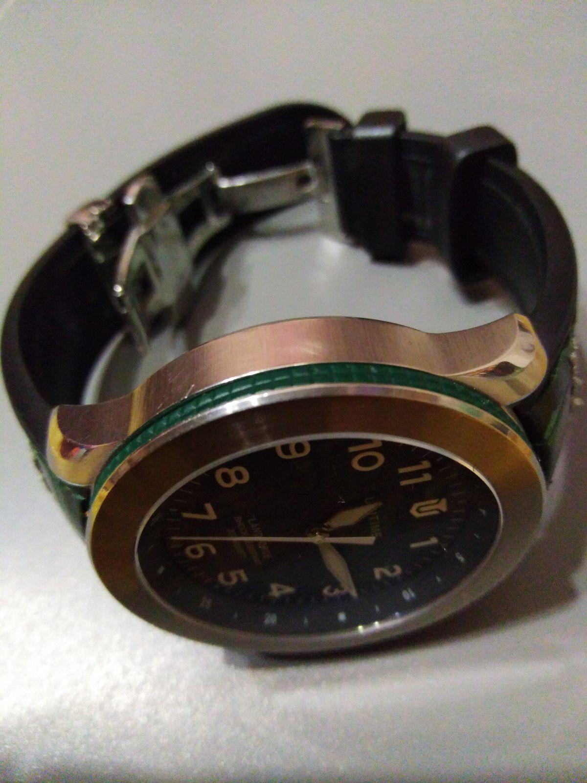 Наручные часы ut: удобные, увесистые, стильные, застёжка выше всех похвал