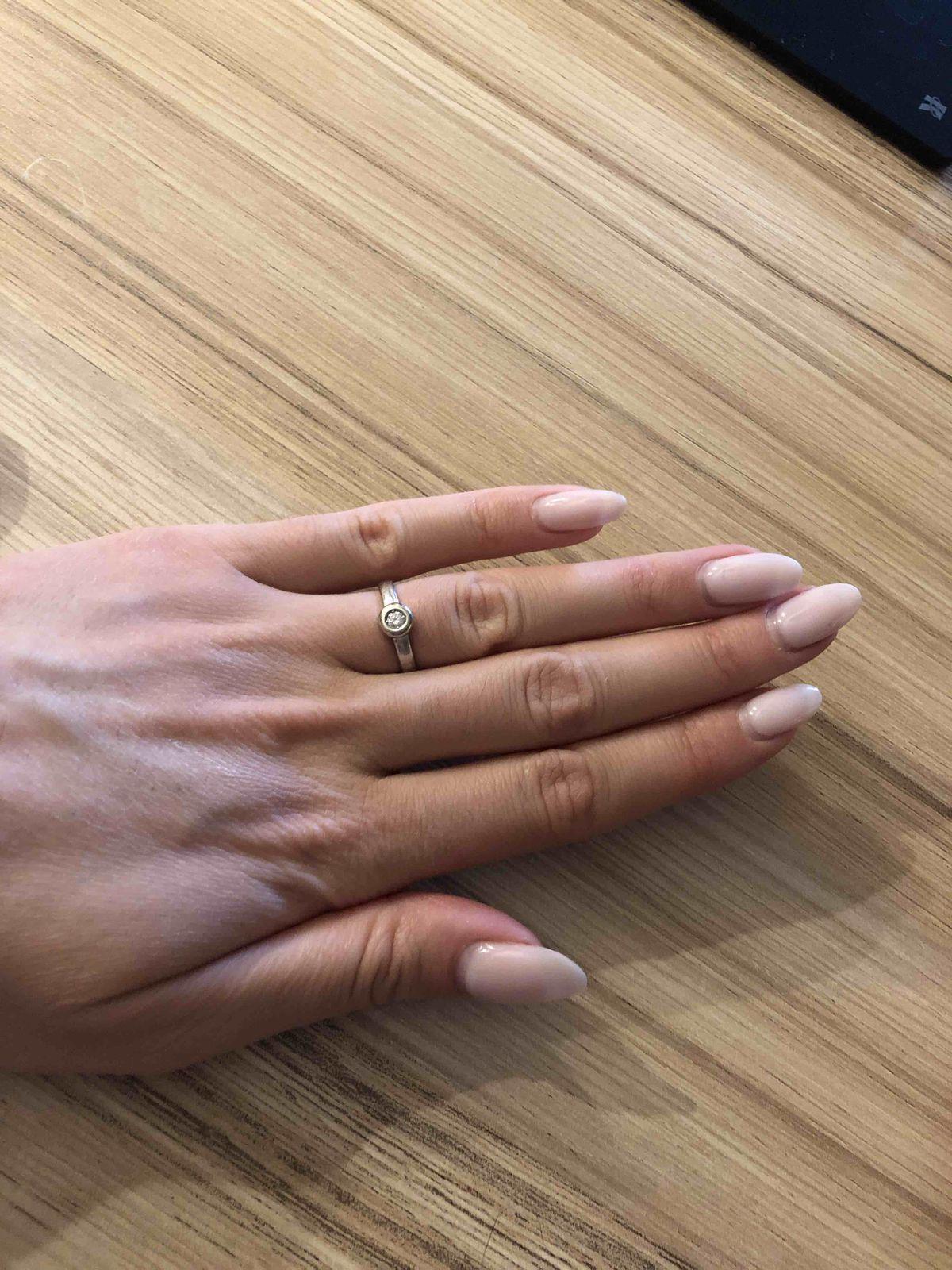 Мое любимоооое кольцо