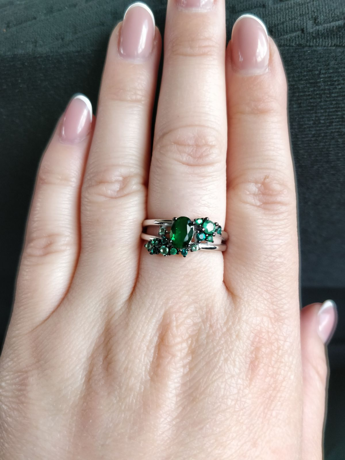 Отличное кольцо, мне очень нравиться