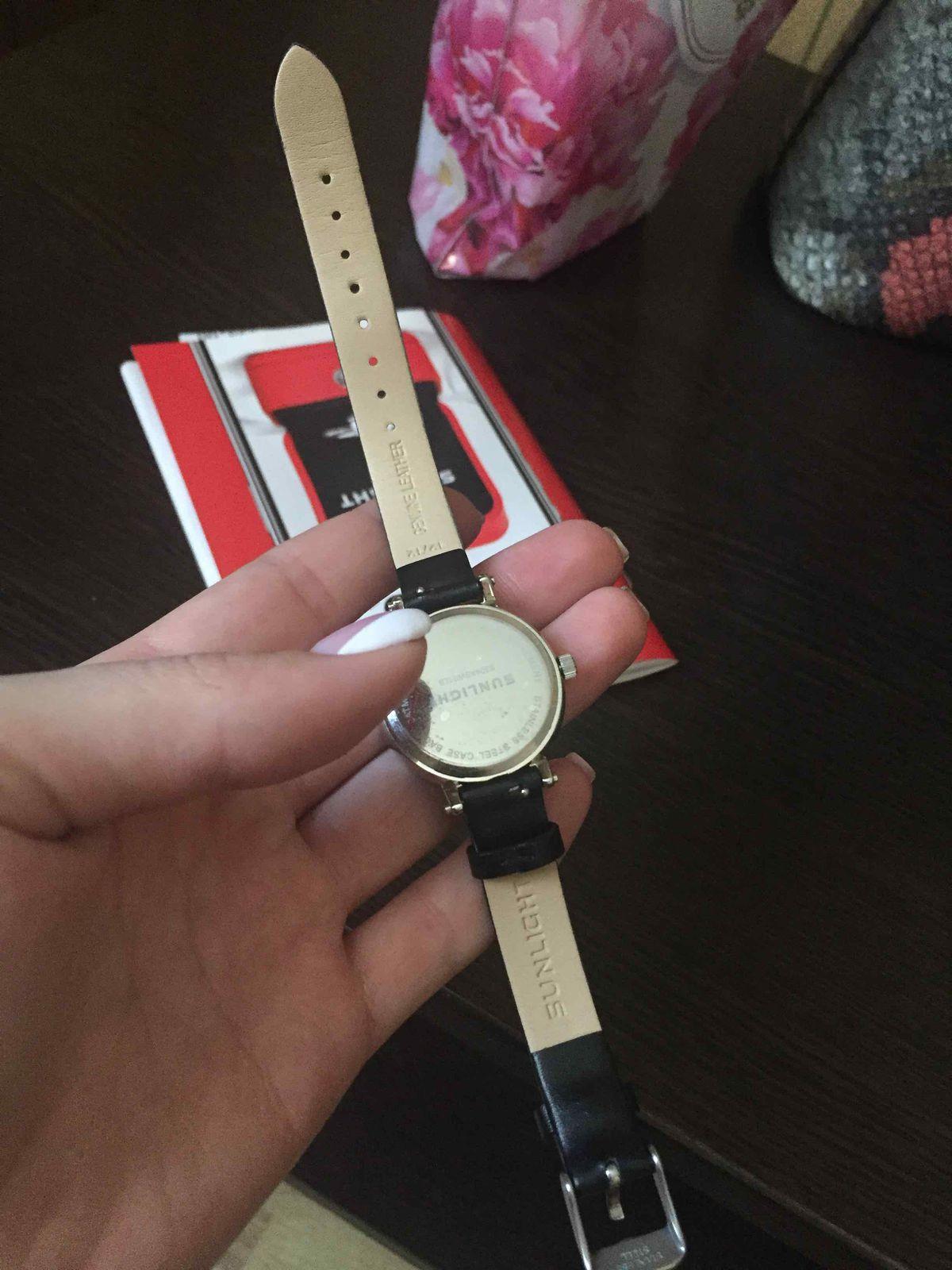 Стильные Часы)))
