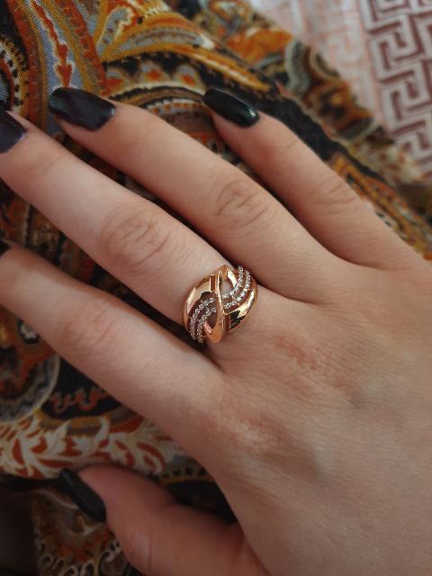 Хорошее и недорогое кольцо 🔥