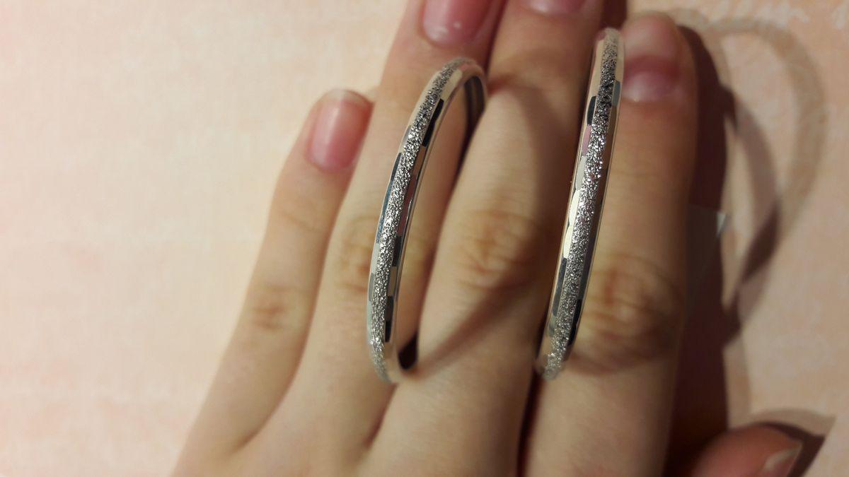 Изумительные кольца