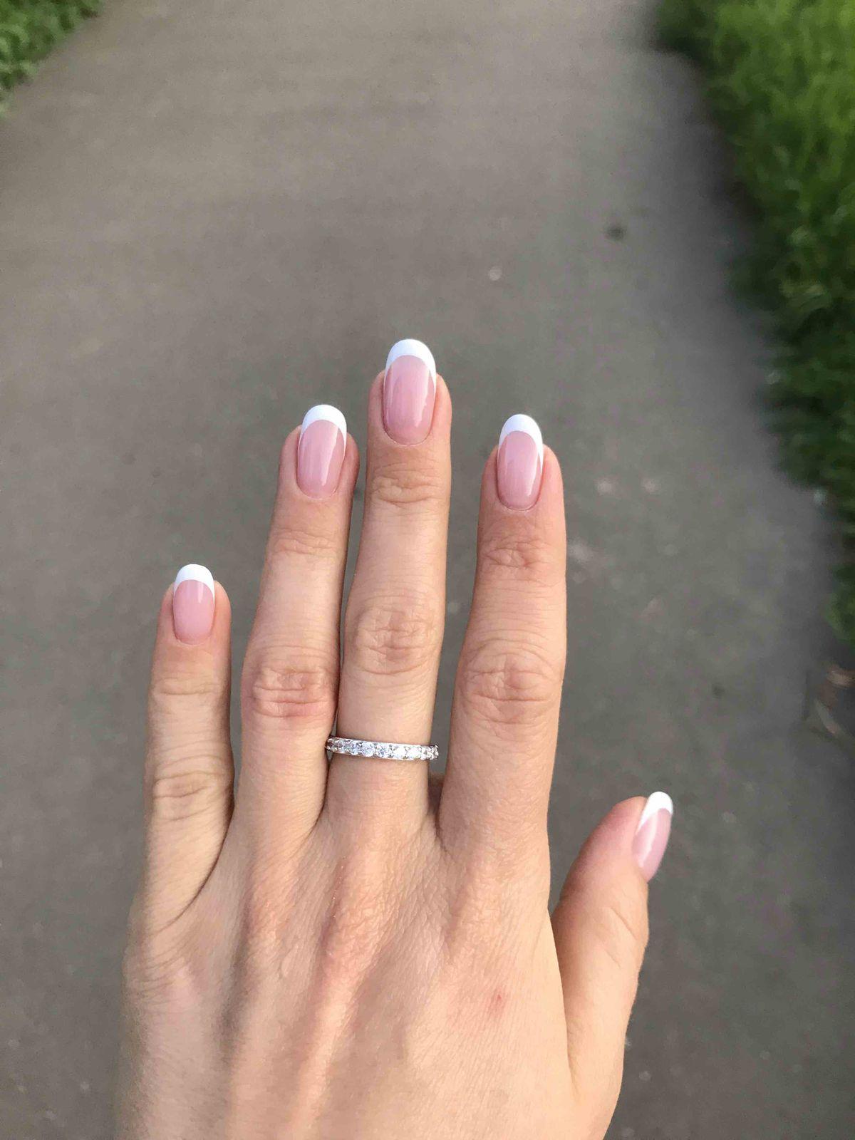 Безумно довольна покупкой! аккуратное, стильное, изящное кольцо!
