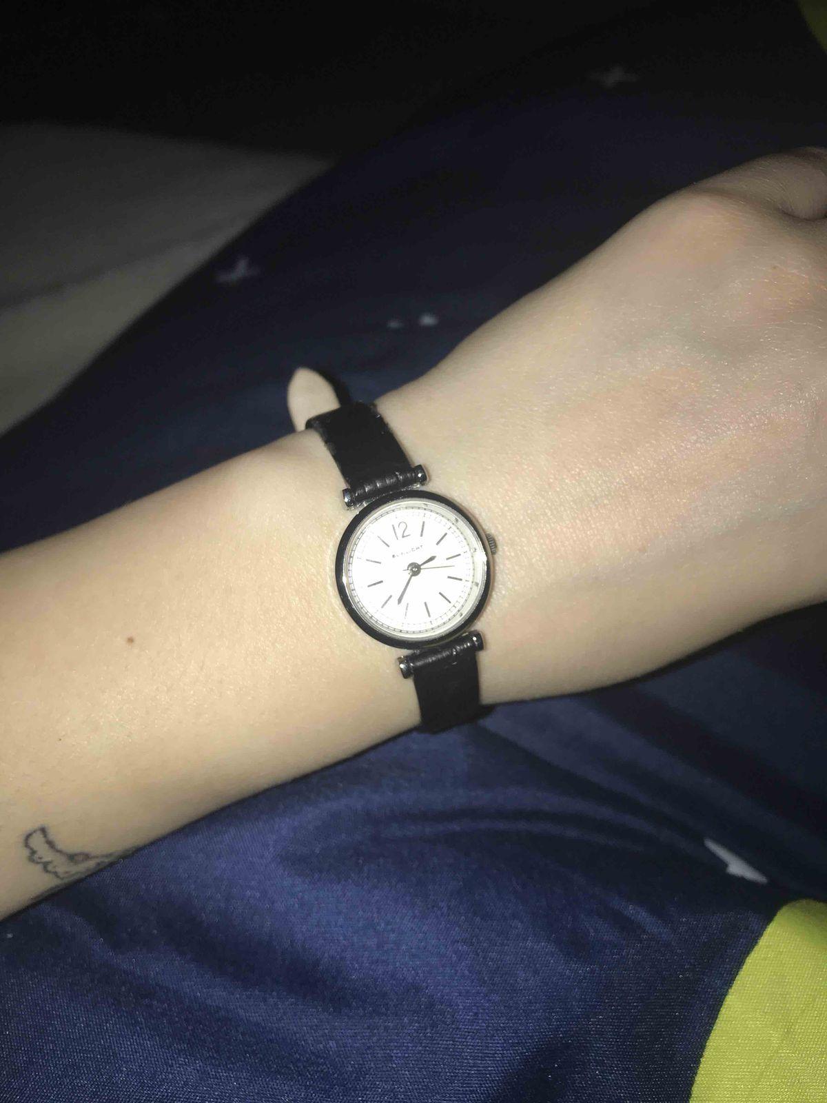 Класические часы
