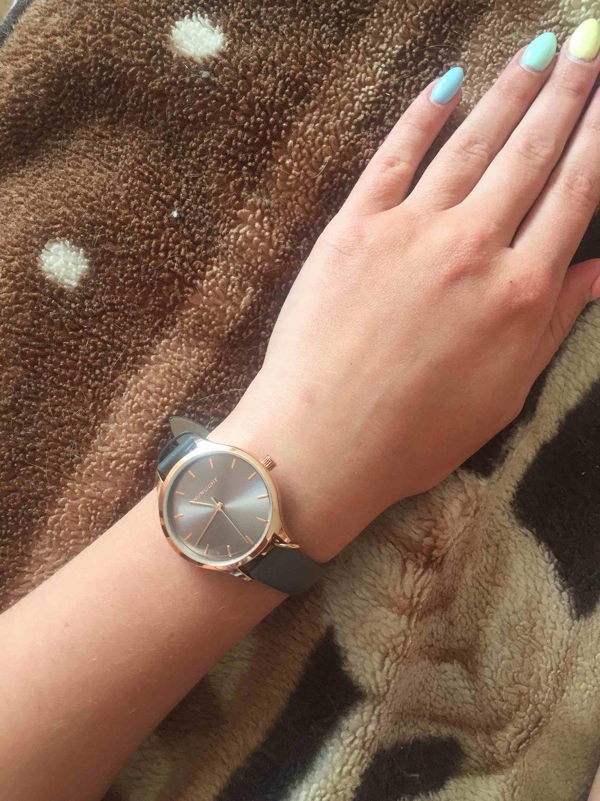 Безупречные часы, очень нравятся