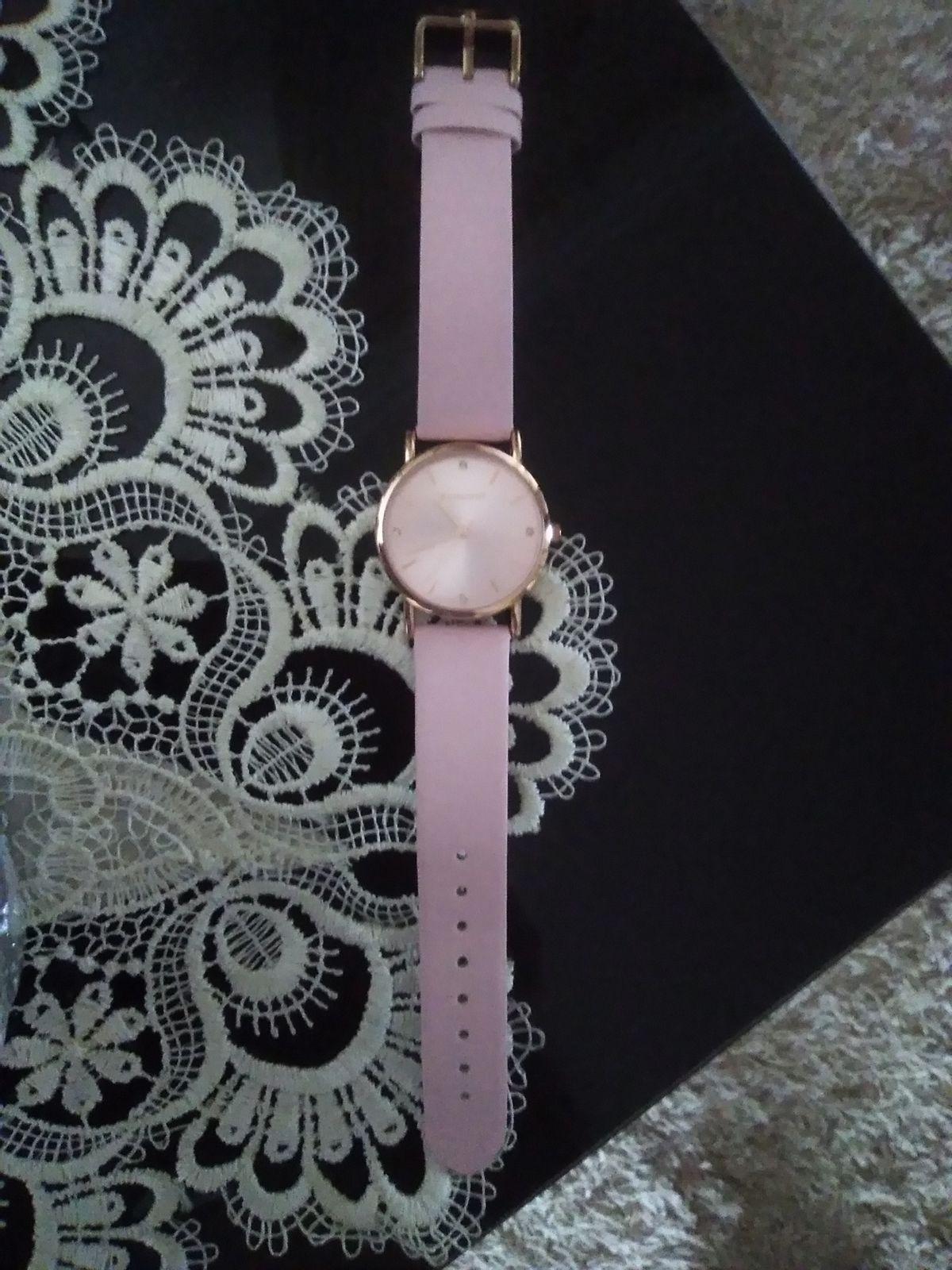 Розовое очарование.