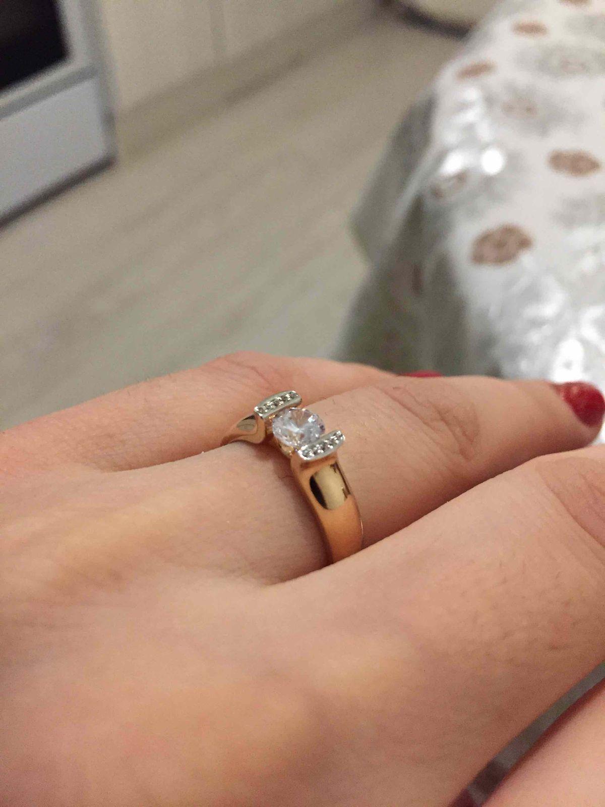 Золотое кольцо!!!!