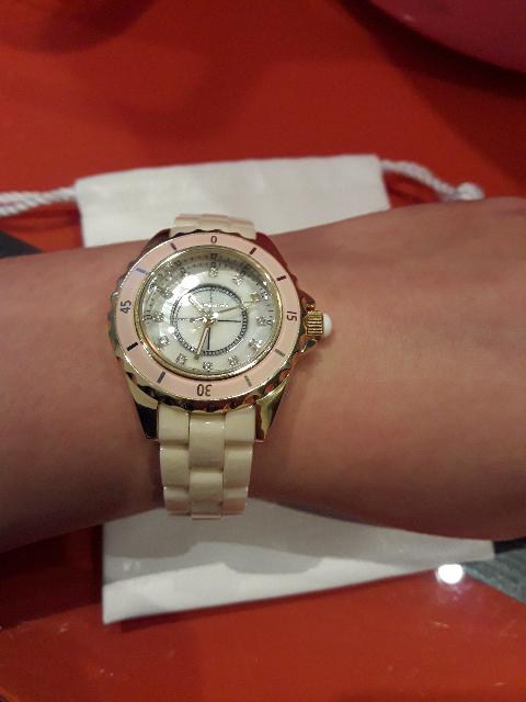 Часы в любимом магазине