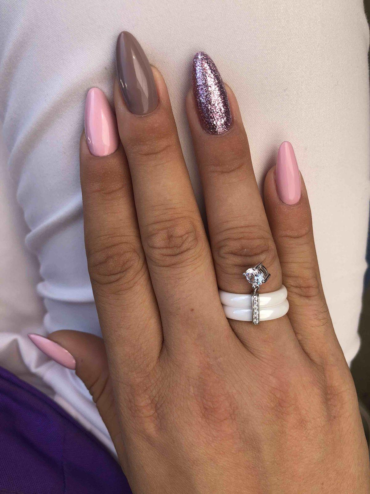 Керамическое кольцо советую