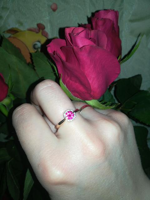 Кольцо просто супер!!!! 😘