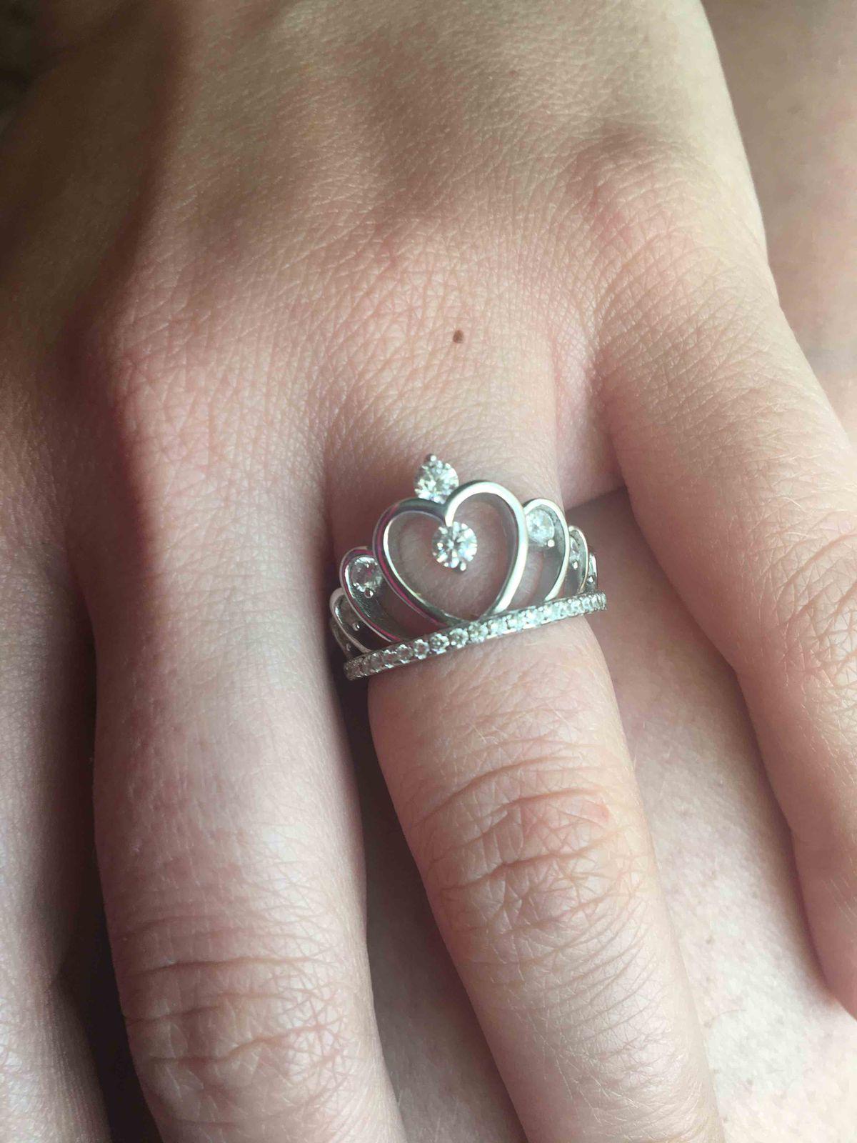 Шикарное кольцо,за смешную цену!