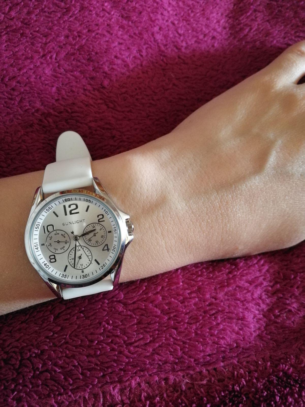 Часы-мечта