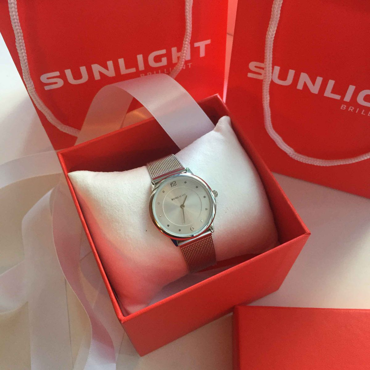 Наручные часы Sunlight