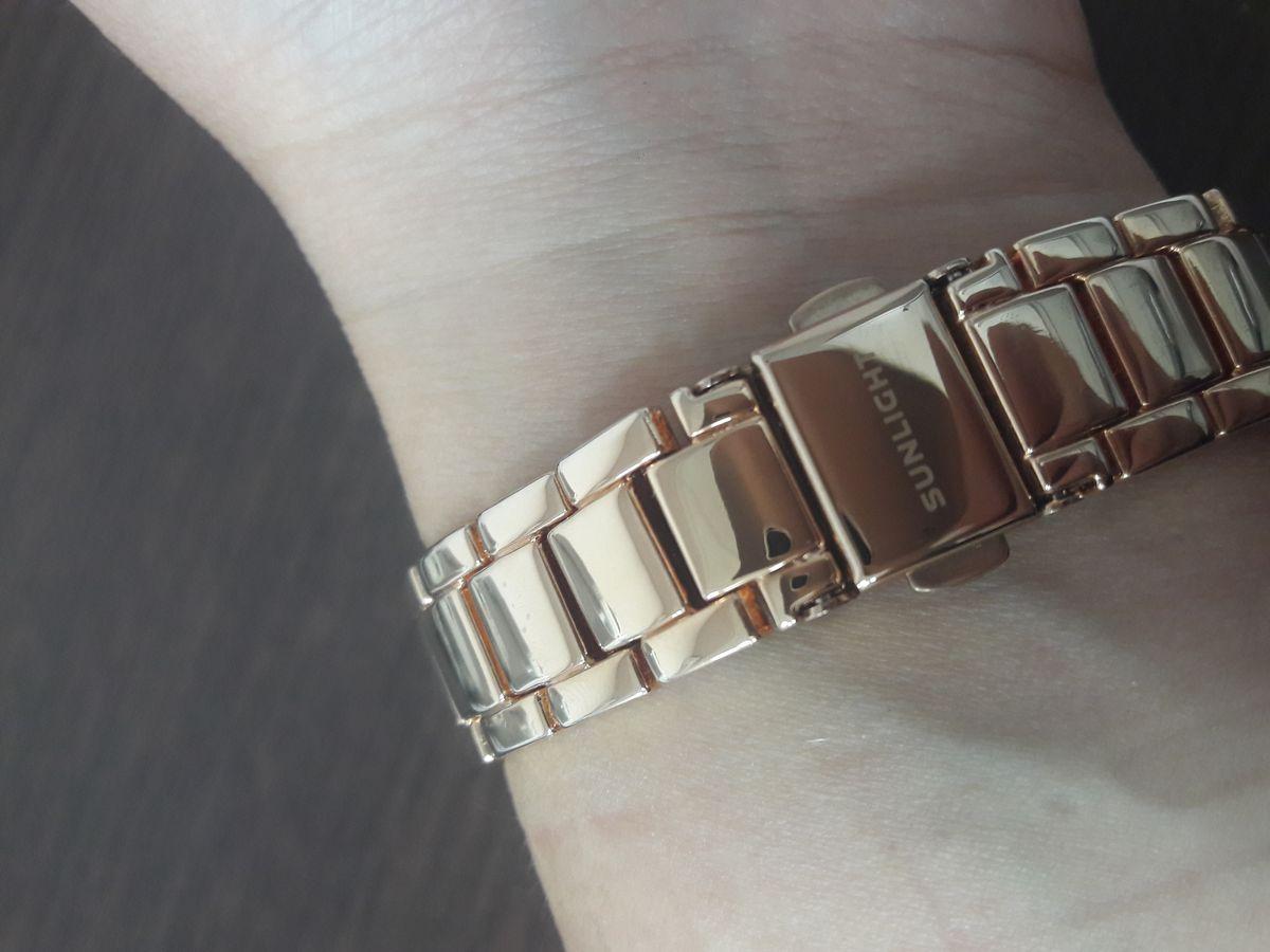 Супер часы, классные, советую к покупке