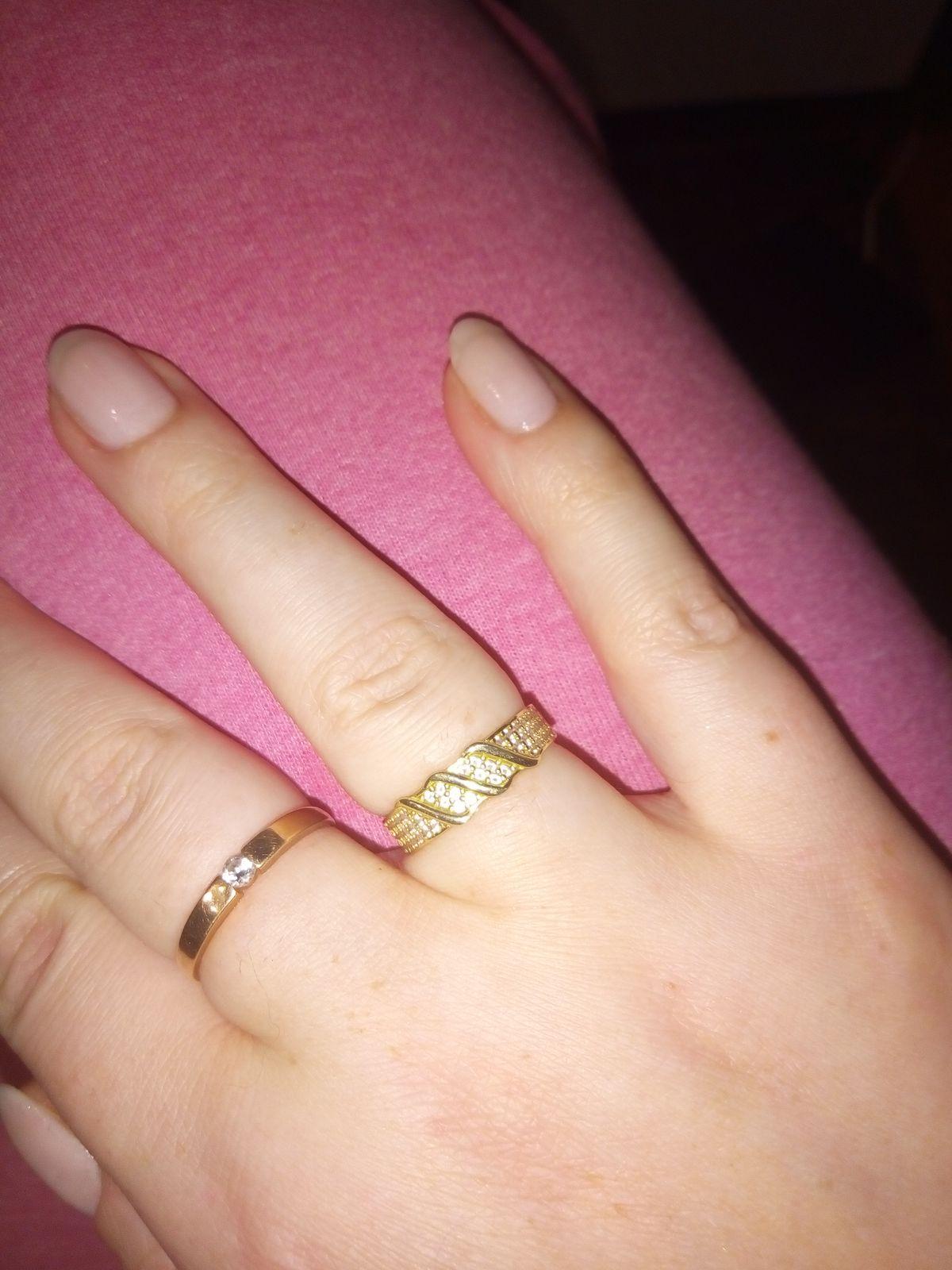 Очень красивое кольцо 💍💎