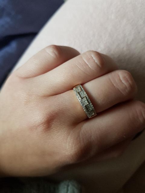 Мое лучшее кольцо